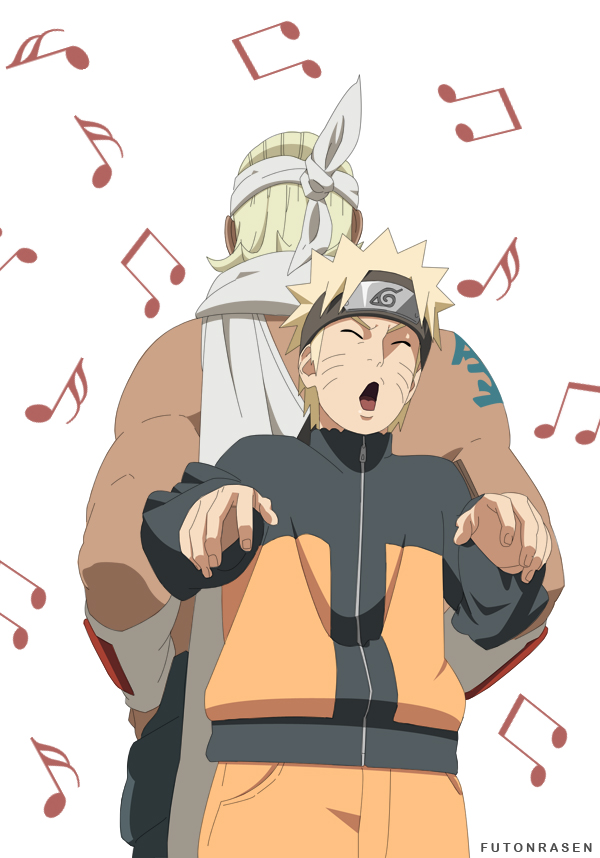 All Naruto Kecil Ost Zip Fasrpoll